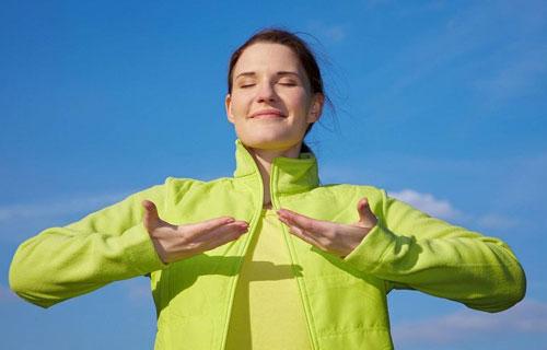 ۴روش کنترل نگرانی و اضطراب2