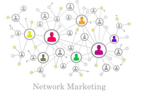 ۱۶ گام موفقیت بازاریابی شبکه ای1