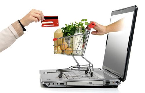 مزایا خرید و فروش اینترنتی
