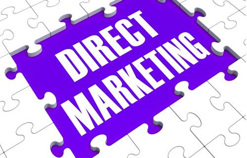 بازاریابی حضوری چیست