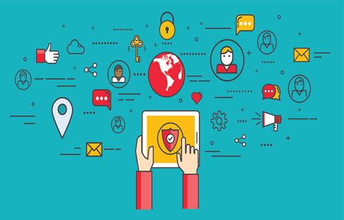 نقش مشتریان در بازاریابی آنلاین