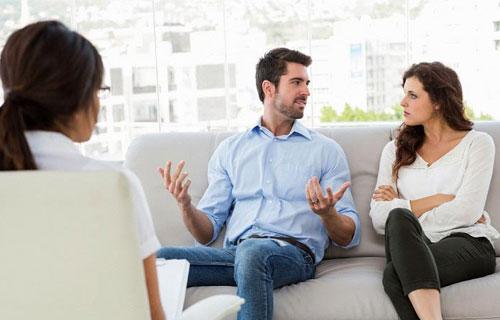 فایده مشاوره قبل از ازدواج