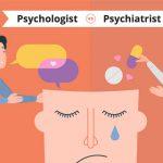 تفاوت روانشناس و روانپزشک