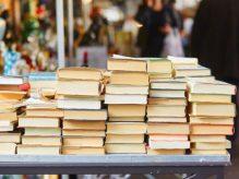 با کتابها صحبت کنید